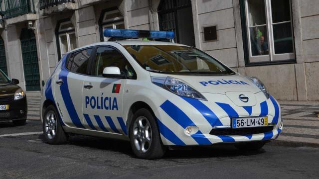 Mais uma vítima das burlas com falsos acidentes em Lisboa