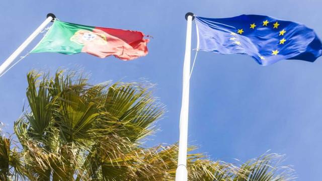 Portugal no Top 5 dos países da UE com mais verbas de Bruxelas