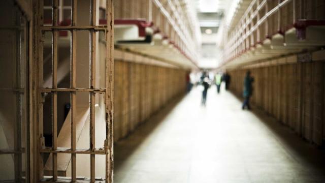 Homem que degolou mãe em Almada condenado a 20 anos de prisão