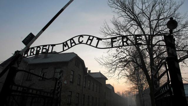 Série da Amazon criticada por alterar factos relacionados com Auschwitz