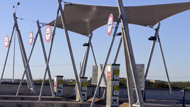 Governo aprova redução do preço das portagens em algumas autoestradas