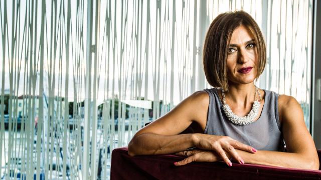 """Fátima Lopes: """"As sogras são para ficar fora das relações"""""""