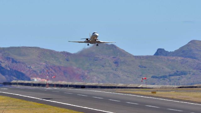 """Madeira: ANA diz que """"cumpre integralmente todas as obrigações fiscais"""""""