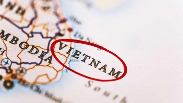 Tenta derrubar Governo do Vietname e é condenado a 12 anos de prisão