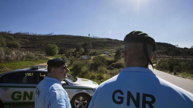 'Viajar Sem Pressa'. Mais de 13 mil contraordenações rodoviárias