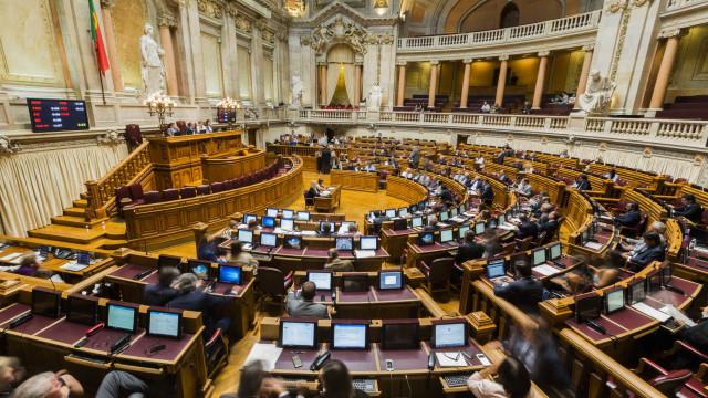 """Aprovado voto de condenação a """"atitude discriminatória e xenófoba"""" do PAN"""