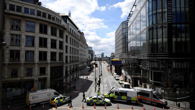 Ataque London Bridge