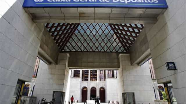 Caixa Geral de Depósitos