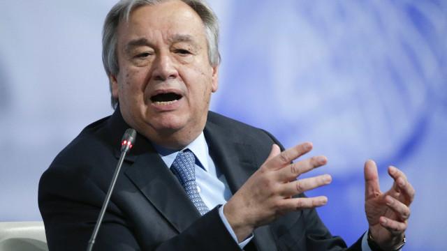 Guterres na ONU