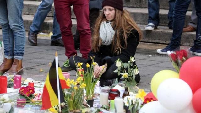 Atentados em Bruxelas