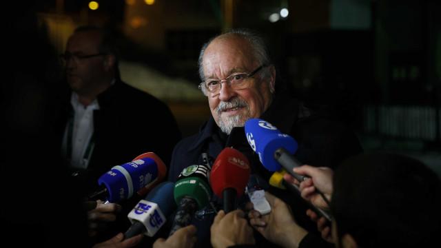 """Presidente da Liga de Bombeiros acusa Ministério de ser """"caloteiro"""""""