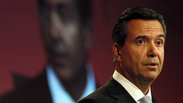 Credit Suisse: Horta Osório é o presidente do conselho de administração