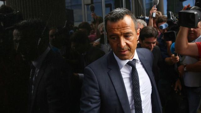 Mendes vai fazer mais de 35 milhões de euros com venda de Félix