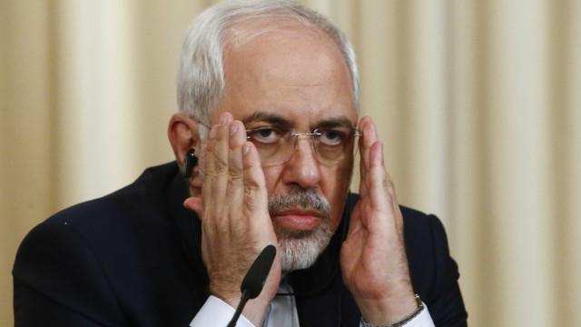 """Irão quer demonstrar """"perante ONU"""" que Washington """"mente"""" sobre drone"""