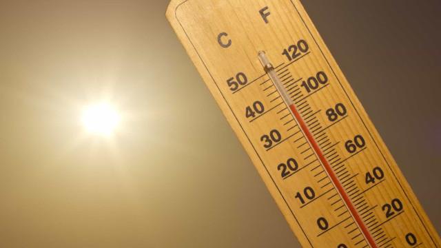 Europa enfrenta nova onda de calor na próxima semana. Portugal incluído