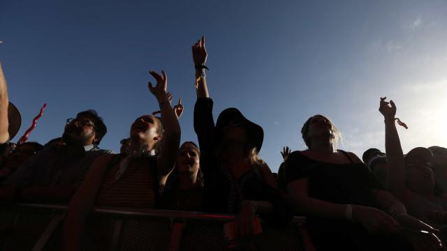 Marés Vivas muda local dos palcos para superar 40 mil pessoas diárias