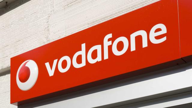 5G: Vodafone suspende compras de novos modelos da Huawei