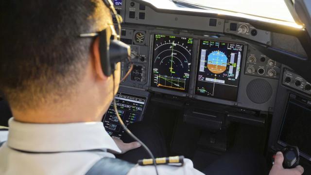 Governo aprova programa nacional de segurança da aviação civil