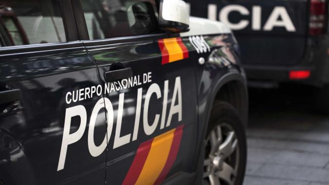 Desmantelada rede de tráfico de pessoas e sequestro de menores em Espanha