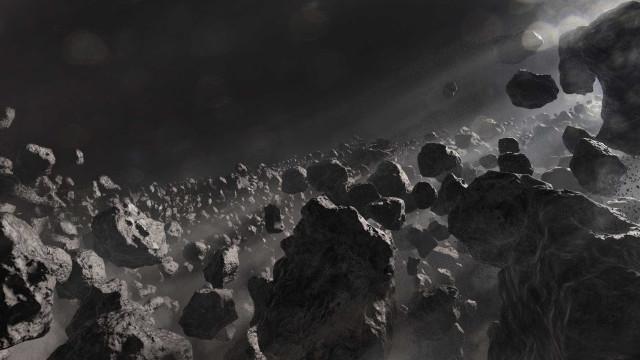 """""""Consegui um asteroide mas não consigo deixar de ter contratos precários"""""""