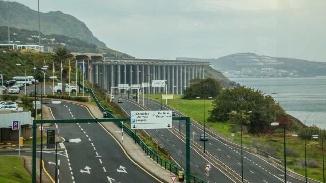 Madeira: Retomada normalidade depois de vento ter cancelado 12 voos
