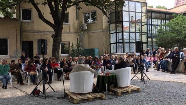 1.ª Edição do Lisboa Connection Fest Blues & Folk no Palácio Baldaya