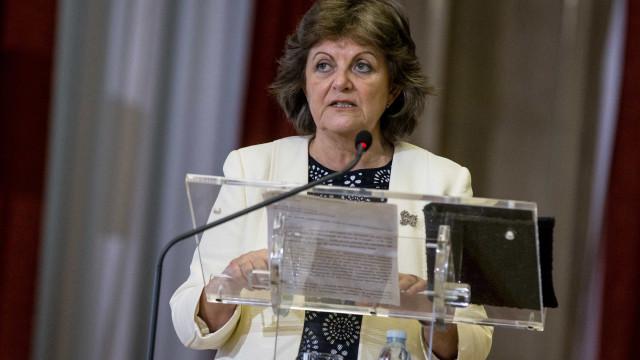 Parlamento Europeu levanta questões sobre a comissária Elisa Ferreira