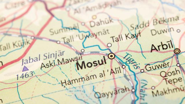 Iraque rejeita acusações de Washington sobre ataque na Arábia Saudita