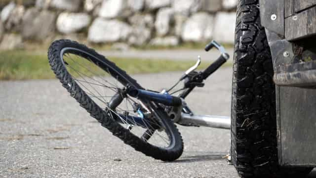Ciclista morre em acidente em Carregal do Sal