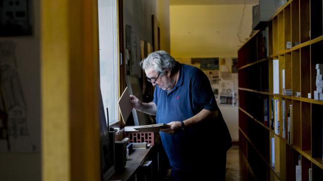 Casa da Arquitectura inaugura exposição retrospetiva sobre Souto de Moura