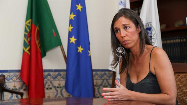 """Portugal oferece """"bolachas de água e sal"""", outros """"oferecem caviar"""""""
