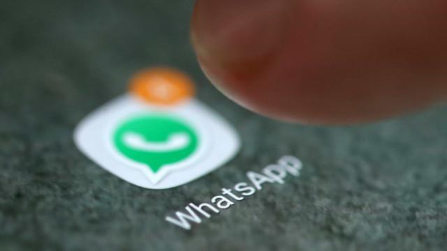 A próxima novidade do WhatsApp pode demorar a chegar aos telemóveis