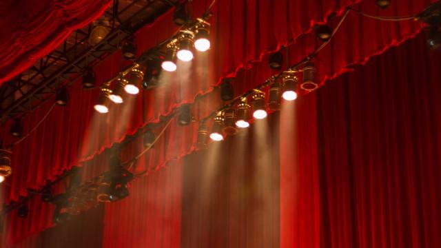 Peça 'Furacão Carmen' no Festival Internacional de Teatro de Brasília