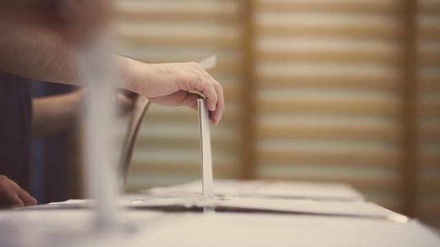 40,79% dos eleitores madeirenses votaram até às 16h