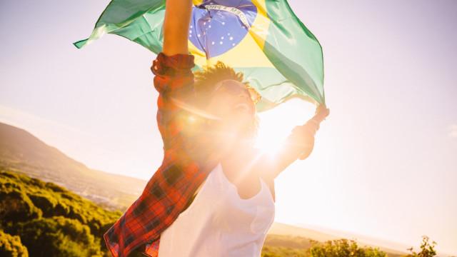 O que conhece realmente do Brasil?