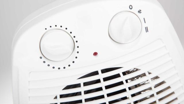 DECO alerta: Estes termoventiladores não cumprem normas de segurança