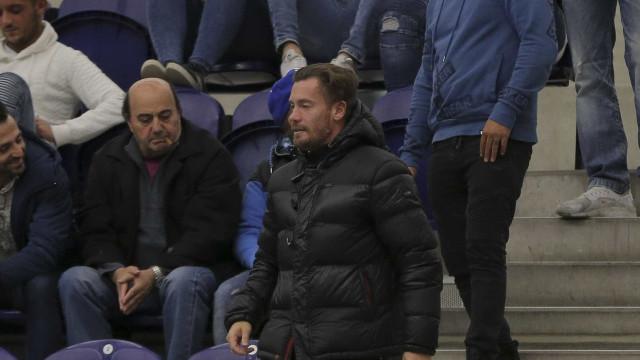 Fernando Madureira revela grave estado de saúde de ex-líder da Juve Leo