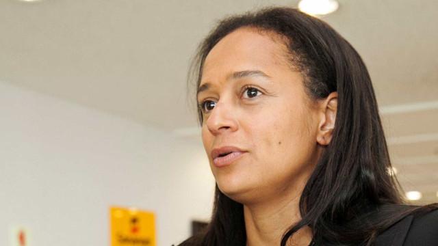 Isabel dos Santos terá de devolver ações da Galp à Sonangol