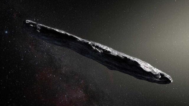 Astrónomos localizam novo cometa interestelar no Sistema Solar