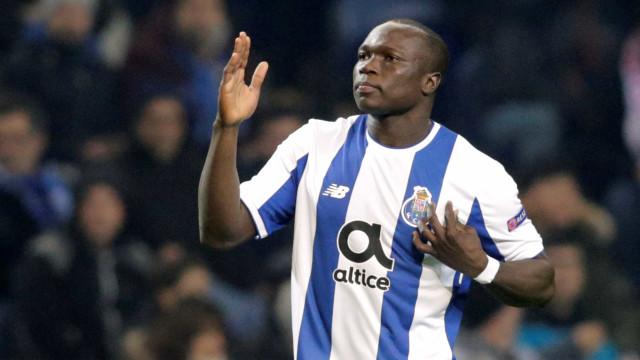 Soam os alarmes no FC Porto: Baixa de peso à vista para a Taça
