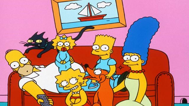 Empresa oferece 6.000€ (e donuts) a quem vir toda a série dos Simpsons