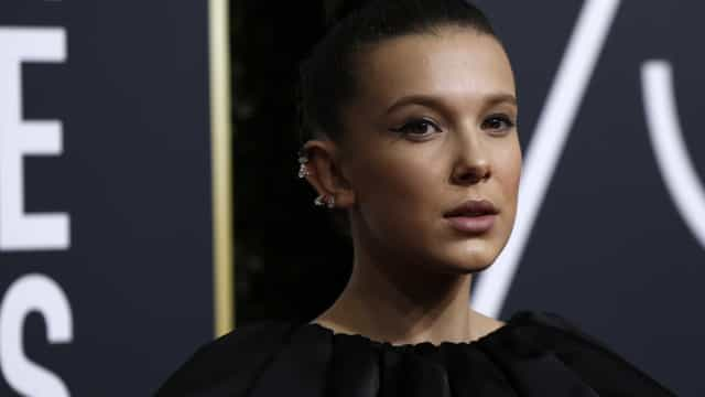 Millie Bobby Brown, de 'Stranger Things', sofreu de bullying