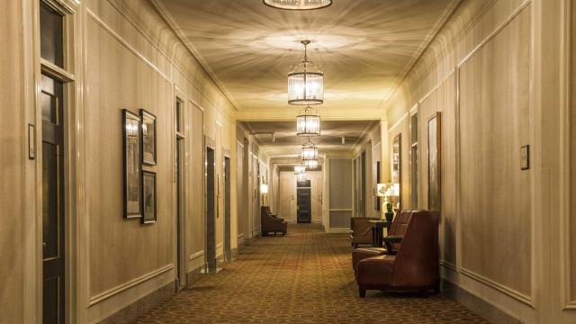 Os hotéis mais assustadores do mundo (Portugal incluido)