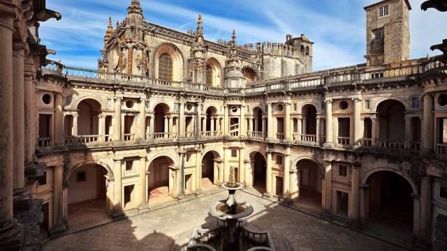 Convento de Cristo recebe exposição do arquiteto Bartolomeu Costa Cabral