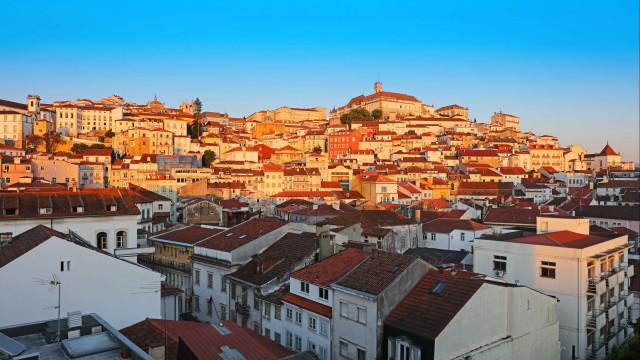 Coimbra quer ser Capital Europeia da Cultura de toda a região Centro