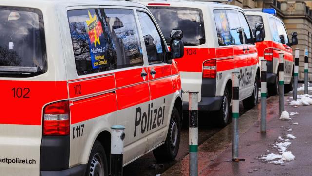 Emigrante português morre em acidente de trabalho na Suíça