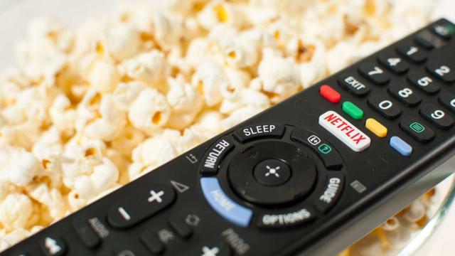 Redução do crescimento da Netflix está a levantar várias questões