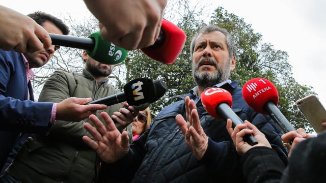 Fenprof diz que se horários dos professores não mudarem mantém greve