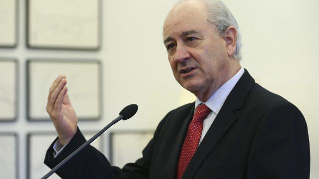 """Conclusões do TdC sobre o Fundo Revita já se """"adivinhavam"""", diz Rio"""