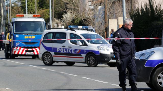Ataque Sul de França